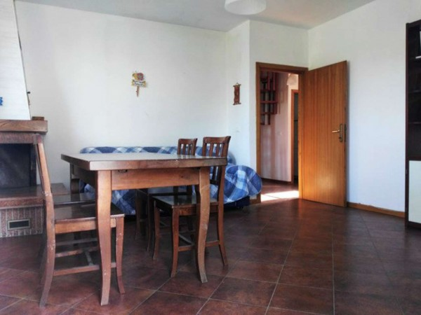 Casa indipendente in vendita a Forlì, Parco Urbano, Con giardino, 210 mq - Foto 30
