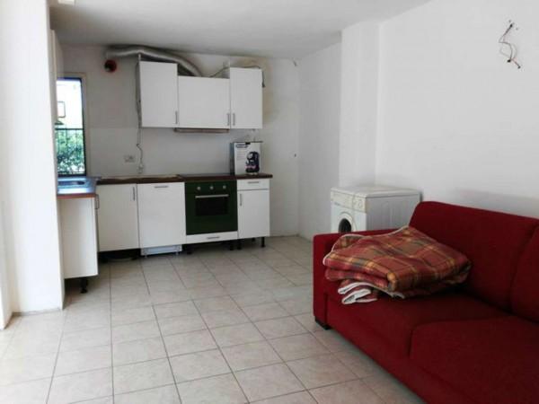 Casa indipendente in vendita a Forlì, Parco Urbano, Con giardino, 210 mq - Foto 16
