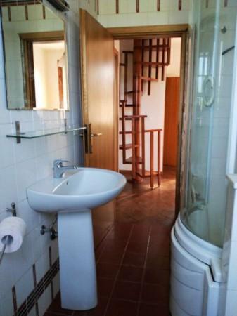 Casa indipendente in vendita a Forlì, Parco Urbano, Con giardino, 210 mq - Foto 23