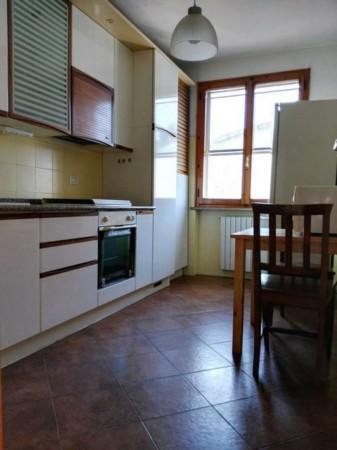 Casa indipendente in vendita a Forlì, Parco Urbano, Con giardino, 210 mq - Foto 28