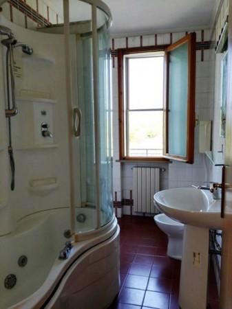 Casa indipendente in vendita a Forlì, Parco Urbano, Con giardino, 210 mq - Foto 24