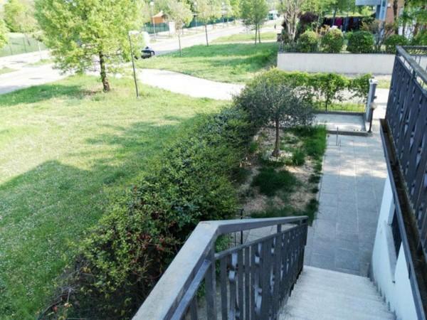 Casa indipendente in vendita a Forlì, Parco Urbano, Con giardino, 210 mq - Foto 18