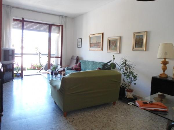 Appartamento in vendita a Roma, Eur, 120 mq - Foto 14