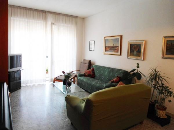 Appartamento in vendita a Roma, Eur, 120 mq - Foto 13