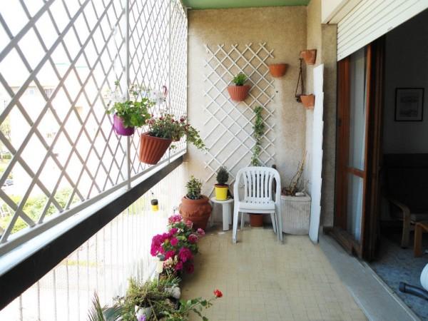 Appartamento in vendita a Roma, Eur, 120 mq - Foto 11