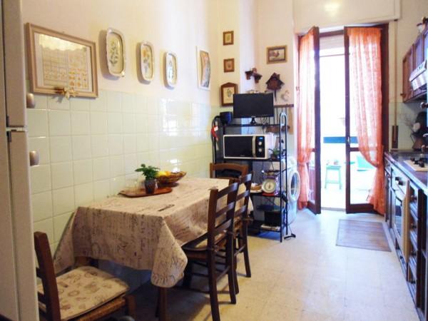Appartamento in vendita a Roma, Eur, 120 mq - Foto 4