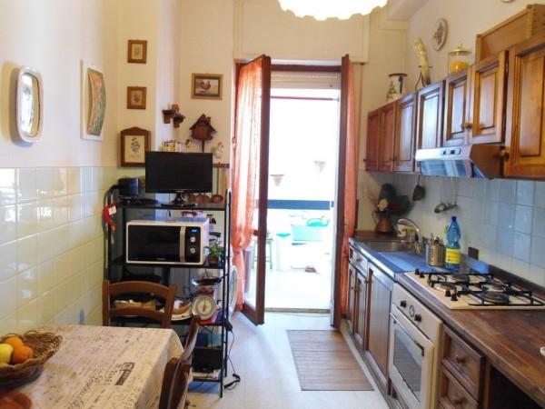 Appartamento in vendita a Roma, Eur, 120 mq - Foto 3