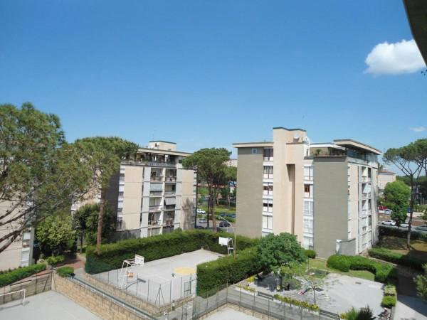 Appartamento in vendita a Roma, Eur, 120 mq - Foto 2