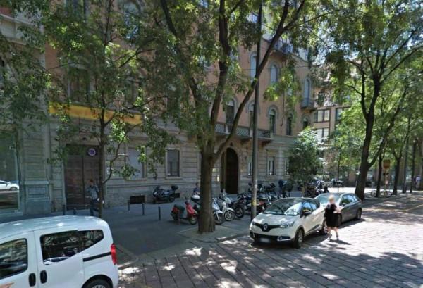 Ufficio in affitto a Milano, Cairoli, 300 mq - Foto 5