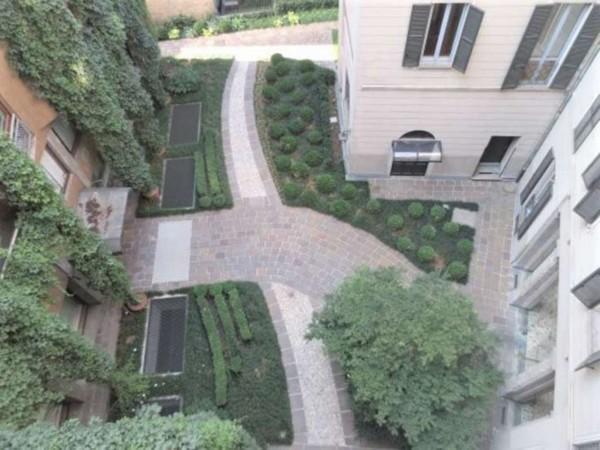 Ufficio in affitto a Milano, Cairoli, 300 mq - Foto 4