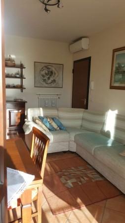 Appartamento in vendita a Formigine, Magreta, Con giardino, 90 mq