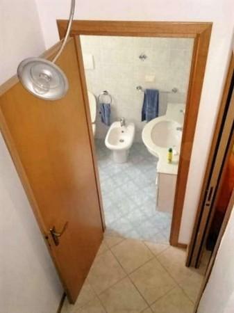 Appartamento in vendita a Forlì, Quattro, Arredato, con giardino, 65 mq - Foto 8