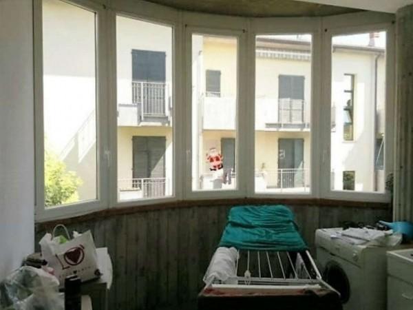 Appartamento in vendita a Forlì, Quattro, Arredato, con giardino, 65 mq - Foto 16