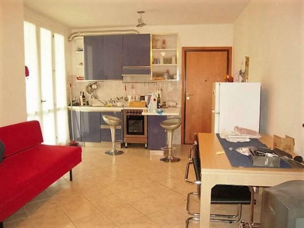 Appartamento in vendita a Forlì, Quattro, Arredato, con giardino, 65 mq - Foto 23