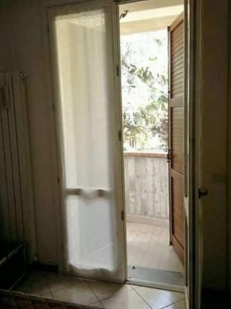 Appartamento in vendita a Forlì, Quattro, Arredato, con giardino, 65 mq - Foto 22