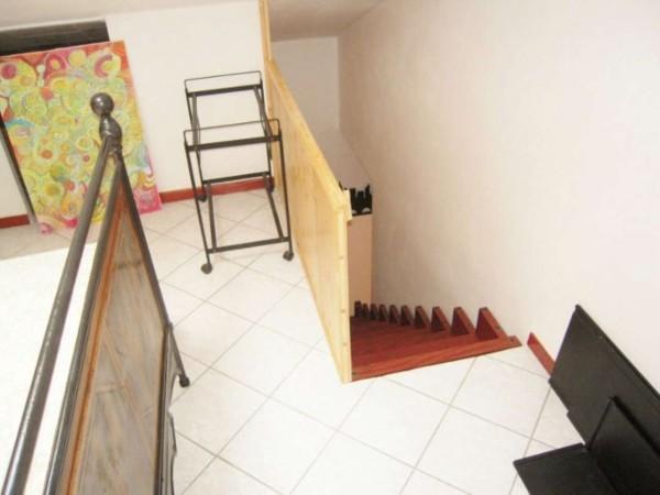Appartamento in vendita a Forlì, Quattro, Arredato, con giardino, 65 mq - Foto 10