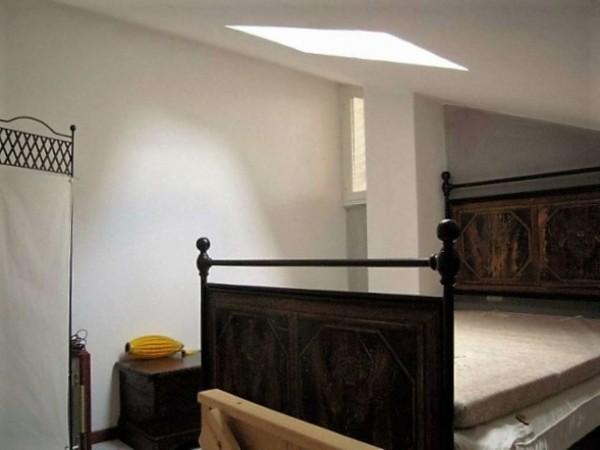 Appartamento in vendita a Forlì, Quattro, Arredato, con giardino, 65 mq - Foto 12