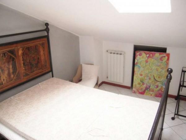Appartamento in vendita a Forlì, Quattro, Arredato, con giardino, 65 mq - Foto 11