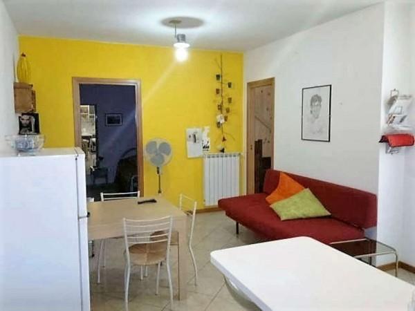 Appartamento in vendita a Forlì, Quattro, Arredato, con giardino, 65 mq - Foto 19