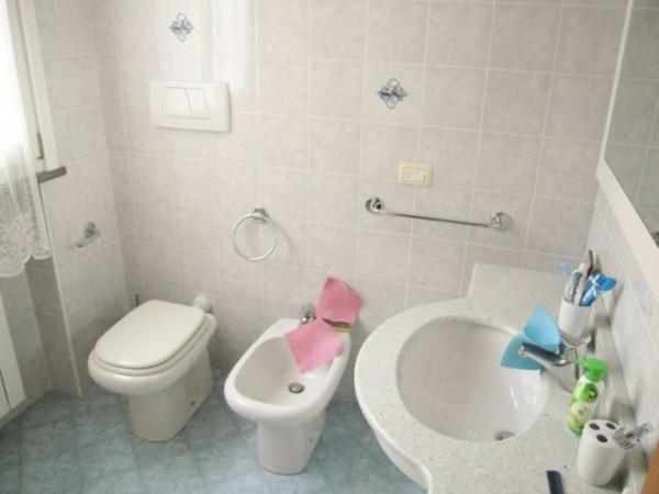 Appartamento in vendita a Forlì, Quattro, Arredato, con giardino, 65 mq - Foto 7