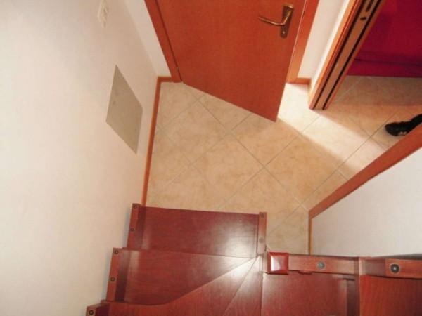 Appartamento in vendita a Forlì, Quattro, Arredato, con giardino, 65 mq - Foto 9