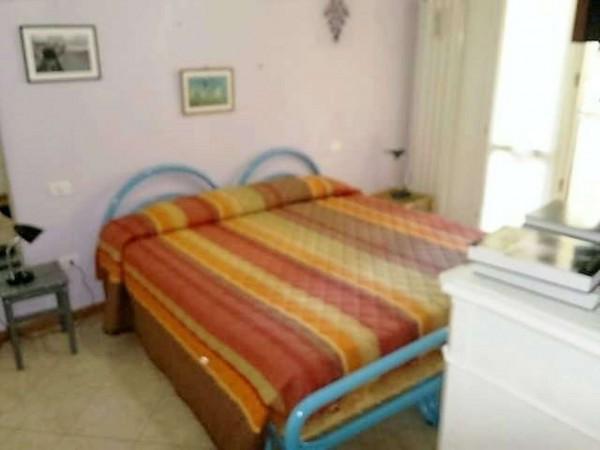 Appartamento in vendita a Forlì, Quattro, Arredato, con giardino, 65 mq - Foto 17