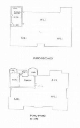 Appartamento in vendita a Forlì, Quattro, Arredato, con giardino, 65 mq - Foto 2