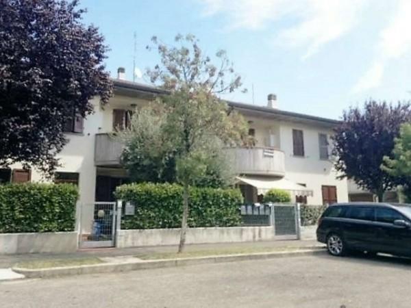 Appartamento in vendita a Forlì, Quattro, Arredato, con giardino, 65 mq - Foto 3