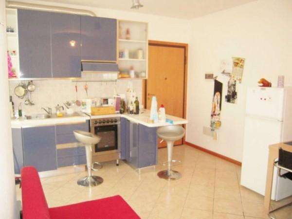 Appartamento in vendita a Forlì, Quattro, Arredato, con giardino, 65 mq - Foto 4