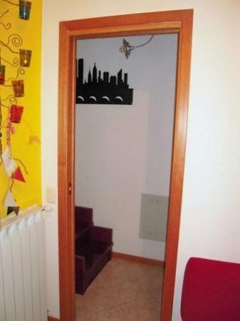 Appartamento in vendita a Forlì, Quattro, Arredato, con giardino, 65 mq - Foto 18