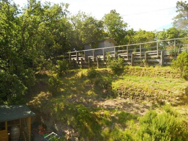 Villa in vendita a San Colombano Certenoli, Con giardino, 350 mq - Foto 12