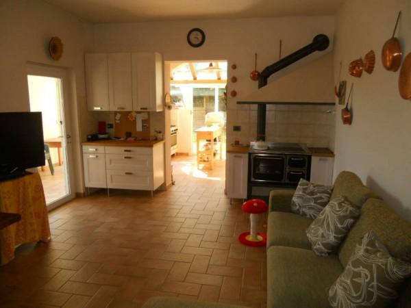 Villa in vendita a San Colombano Certenoli, Con giardino, 350 mq - Foto 9