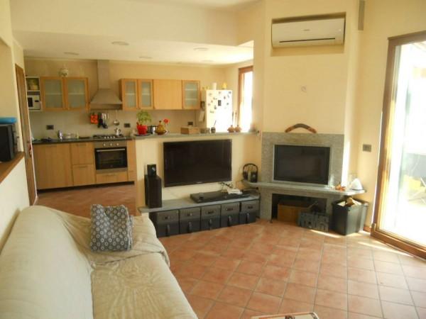 Villa in vendita a San Colombano Certenoli, Con giardino, 350 mq - Foto 8