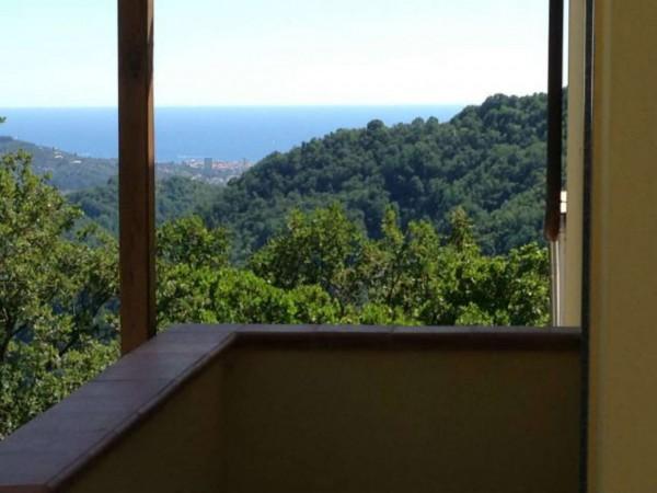 Villa in vendita a San Colombano Certenoli, Con giardino, 350 mq - Foto 15