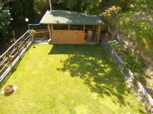 Villa in vendita a San Colombano Certenoli, Con giardino, 350 mq - Foto 13