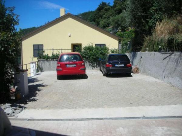 Appartamento in vendita a Sestri Levante, S.bernardo, Con giardino, 80 mq - Foto 11