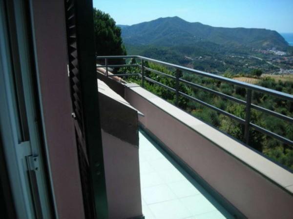 Appartamento in vendita a Sestri Levante, S.bernardo, Con giardino, 80 mq - Foto 10