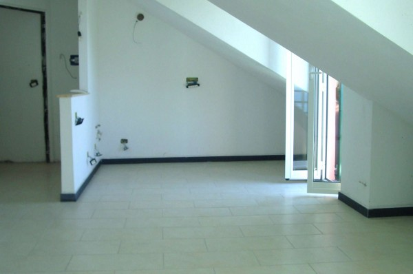 Appartamento in vendita a Sestri Levante, S.bernardo, Con giardino, 80 mq - Foto 6