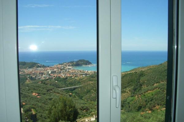 Appartamento in vendita a Sestri Levante, S.bernardo, Con giardino, 80 mq - Foto 4
