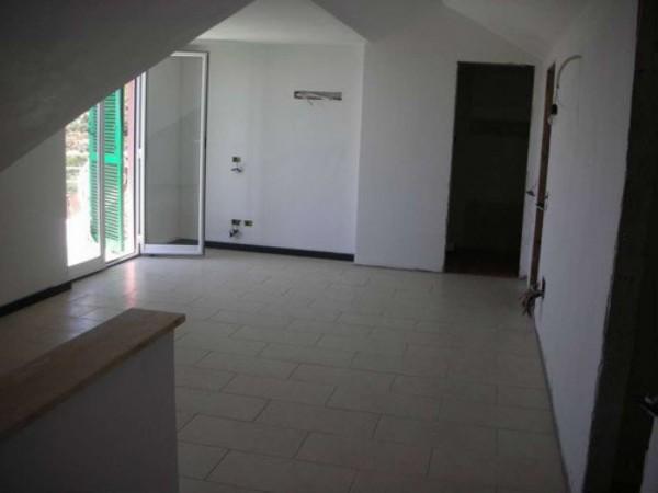 Appartamento in vendita a Sestri Levante, S.bernardo, Con giardino, 80 mq - Foto 8