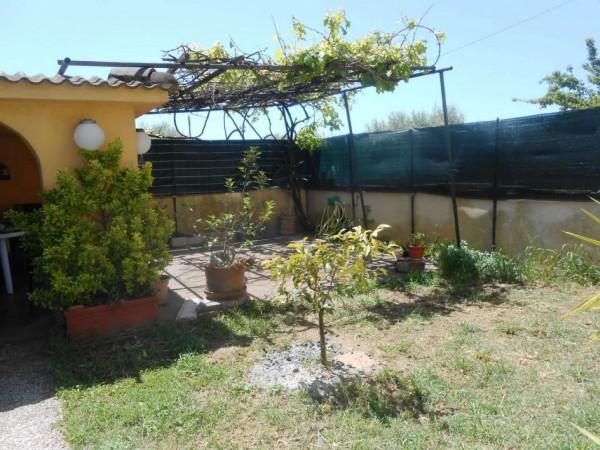 Appartamento in vendita a Anzio, Lavinio Stazione, Con giardino, 60 mq - Foto 11