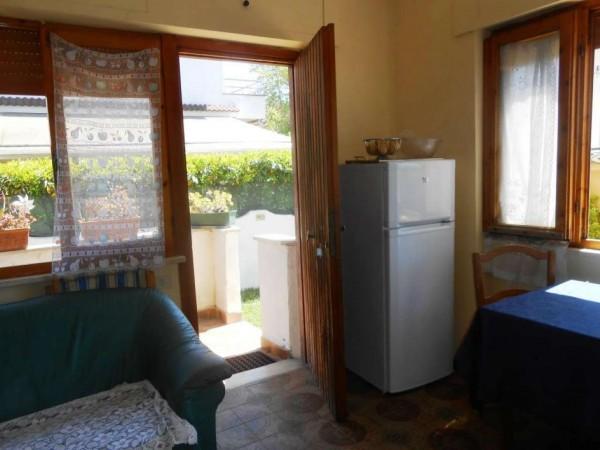 Appartamento in vendita a Anzio, Lavinio Stazione, Con giardino, 60 mq - Foto 8