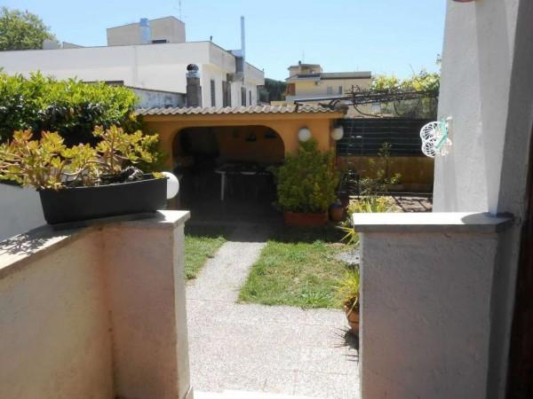 Appartamento in vendita a Anzio, Lavinio Stazione, Con giardino, 60 mq - Foto 10