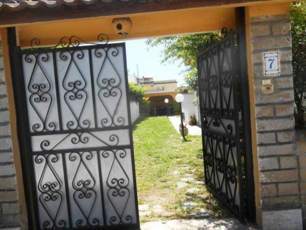 Appartamento in vendita a Anzio, Lavinio Stazione, Con giardino, 60 mq - Foto 16