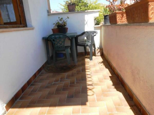 Appartamento in vendita a Anzio, Lavinio Stazione, Con giardino, 60 mq - Foto 9