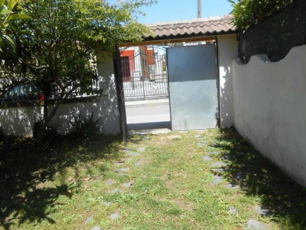 Appartamento in vendita a Anzio, Lavinio Stazione, Con giardino, 60 mq - Foto 18