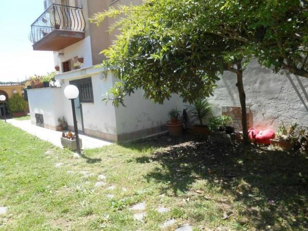 Appartamento in vendita a Anzio, Lavinio Stazione, Con giardino, 60 mq - Foto 17
