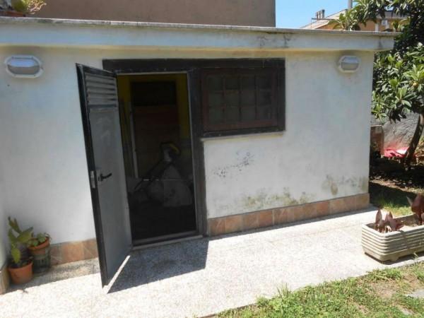 Appartamento in vendita a Anzio, Lavinio Stazione, Con giardino, 60 mq - Foto 15