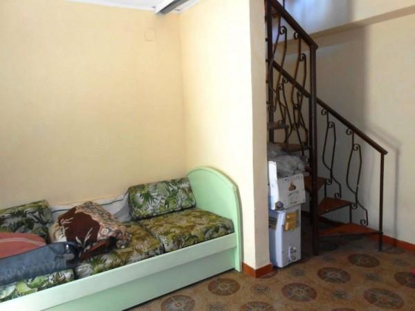 Appartamento in vendita a Anzio, Lavinio Stazione, Con giardino, 60 mq - Foto 4