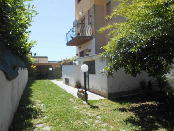 Appartamento in vendita a Anzio, Lavinio Stazione, Con giardino, 60 mq - Foto 13